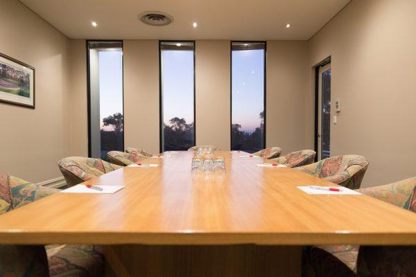 Boardroom Conference